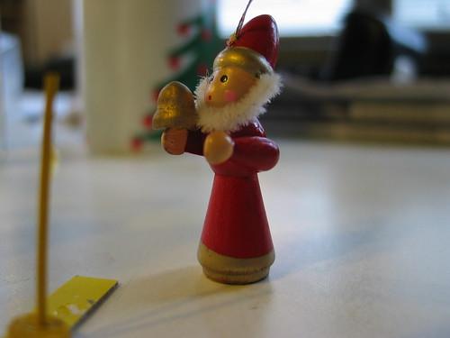 Help Santa!