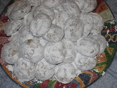 pfefferneuse cookies