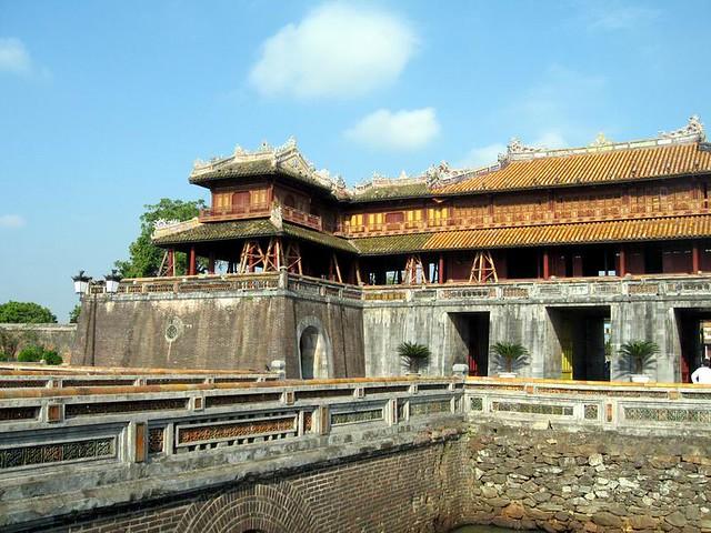 Hue - Old Capital