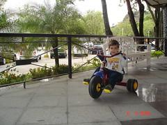 Iago (Seemliness) Tags: motoca alvarescabralclub