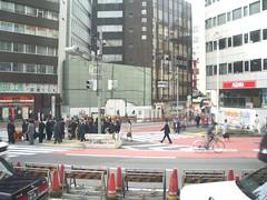 Excursión por Tokyo