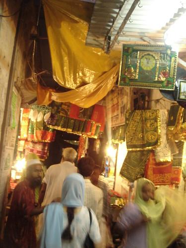 Soofi's Sufi Scene