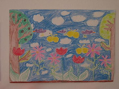 happy world (elmina) Tags: children dream happyworld