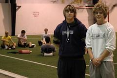 Eric & Lane Chapman