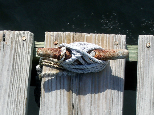 dock line cleat stuartfl
