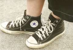 Alyssa's Converse[ations]