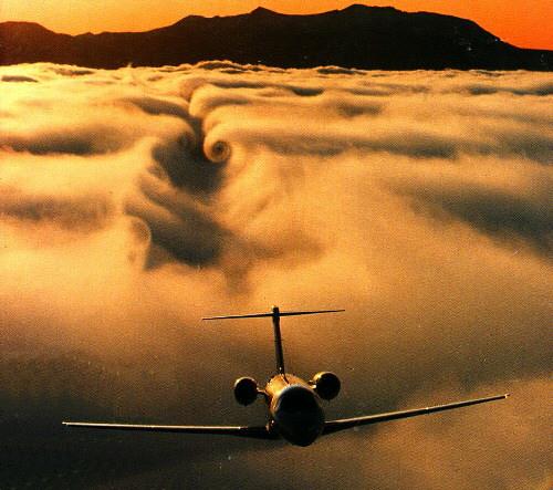 Gambar2 awan indah yg tertangkap kamera