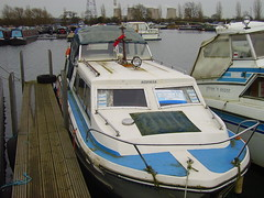 PICT0460 (norman18grp) Tags: boat norman 80s motorboat cruiser grp