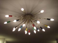 Luce B (orsorama) Tags: light bulb dark lightbulbs bulbs luci luce buio lampadario lampadine stilnovo