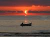 Rosso di sera (Stranju) Tags: sunset tramonto sole livorno terrazzamascagni canonpowershots3is leregolesonofatteperessereinfrante stranju withcanonican unbelpomeriggio cielodifuoco