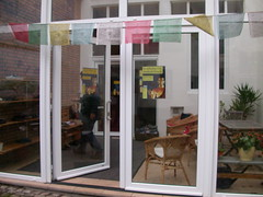 Essen entrance 9