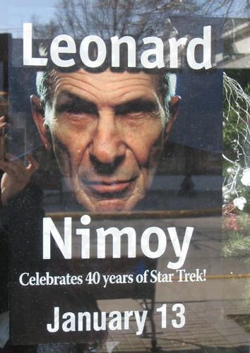 Nimoy Fest