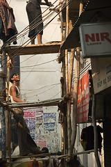 Delhi Worker