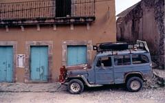 Rusty Safari Jeep (edgarator) Tags: old truck favoritas greatshot viejo camioneta mytop greatphoto vehculo misfavoritas granfoto grantoma