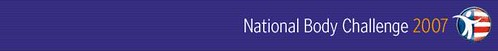 NBC2007 Logo