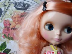 z (Emma Basil) Tags: blythe z mademoisellerosebud