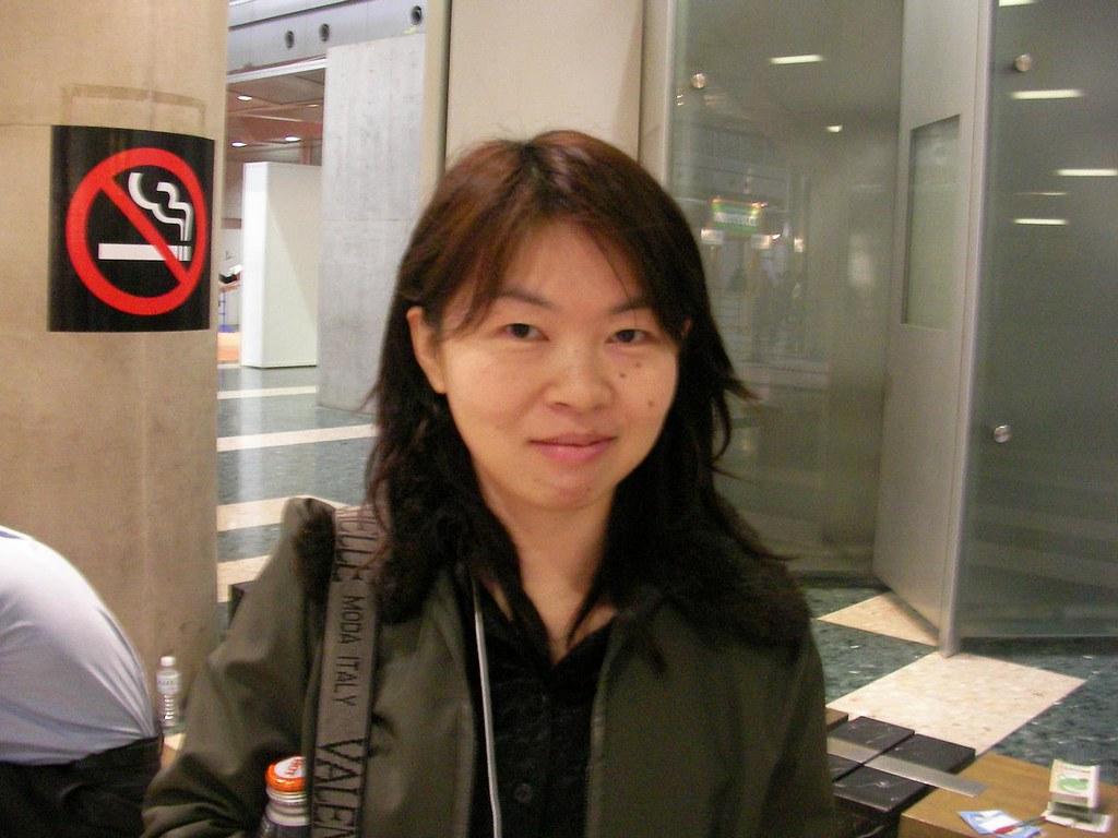 Noriko Sakamoto