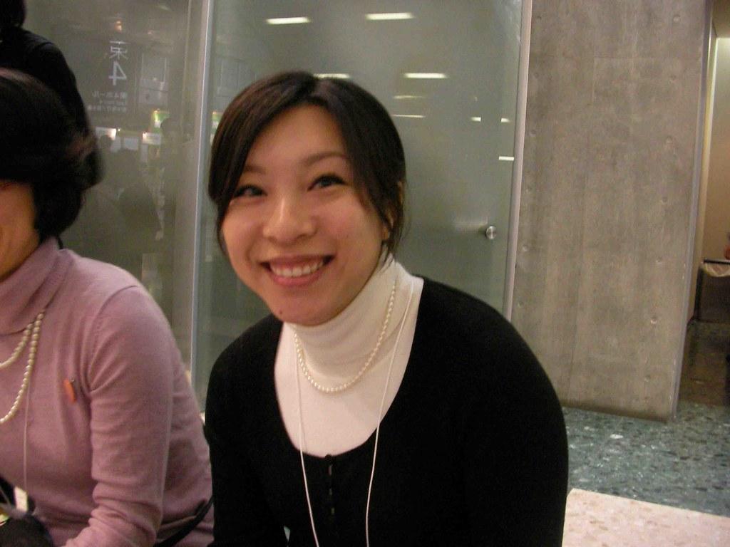 Risa Onishi