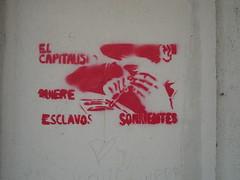 Empresarios y secretas (5) (Ramón Peco) Tags: drugs drug capitalism capitalismo droga cocaine cocaina polvoblanco
