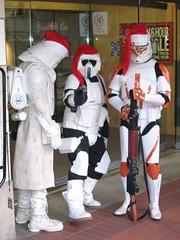 christmas clones 1