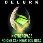 Delurk Yourself!