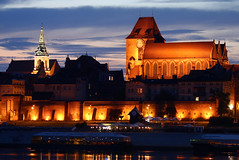 Medieval Town of Torun Poland (janusz l) Tags: geotagged interestingness order nightshot poland polska medieval explore oldtown breathtaking torun copernicus prussia teutonic kopernik janusz leszczynski geo:lat=53004919 geo:lon=18611526