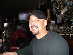 Frank (RevSpikeBeasley) Tags: 2006 christmasparty karaoke eaglesnest