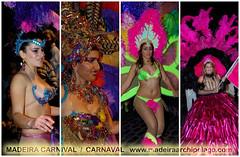 Madeira Carnaval