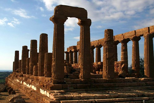 Probably not the Temple of Hera