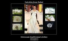 Takchita from Rabat - Morocco