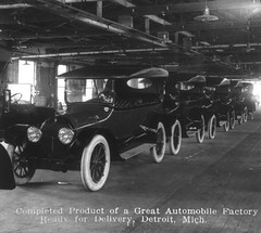 michigan automotive history ford motor company absolute michigan. Cars Review. Best American Auto & Cars Review