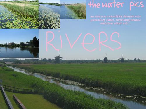 3 - rivers