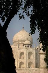 Agra, India: Taj Mahal
