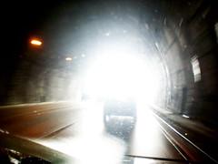 Tunel (Evandro Arruda) Tags: luz carro tunel evandromartins