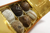 Oberweis, Salon du Chocolat Tokyo