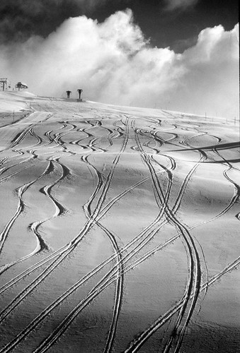 Tracks by Stefano Liboni
