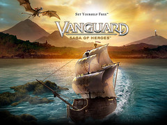 Vanguard Launches