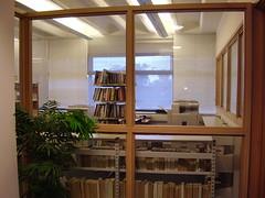 Fiction area