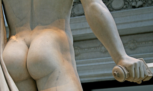 Escultura-Culo