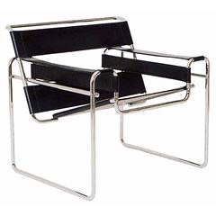 Wassily Chair/ワシリー・ラウンジチェア