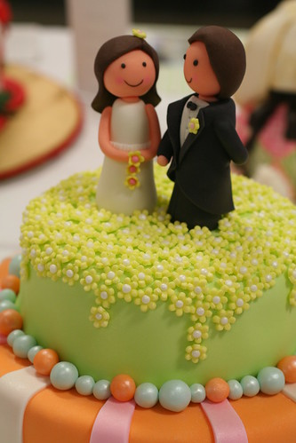 Ictures Of Wedding Cakes