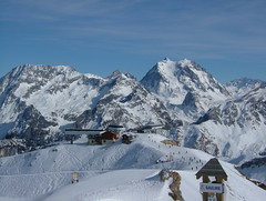 View from Saulire #4 (tom_bennett) Tags: ski meribel freshsnow freshminds