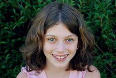 Ashleigh - Portrait (Earlette) Tags: portrait children child daughter australia nsw midnorthcoast nikond80