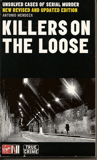 KILLERS ON THE LOOSE by Renegade98