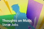 Steve Jobs Hates DRM