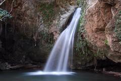 waterfall-larissa-greece (Kostas Tsomakos) Tags: lake nature water greek waterfall greece   mywinners anawesomeshot   greekphotographers
