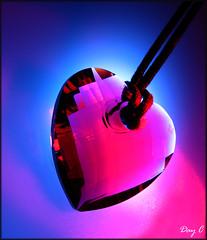 Fabulous Valentine (Day_C) Tags: pink blue red love dayc blauw heart valentine present hart swarovski rood hanger liefde kristal lief roze ketting 4years blueribbonwinner valentijn flickrland 14februari kadootje impressedbeauty top20pink top20everlasting fl1108 catchycolorsflickrish