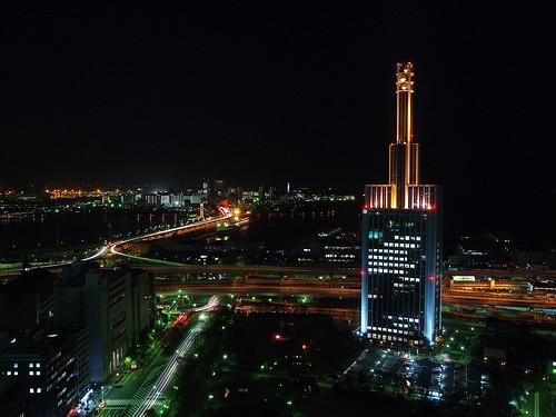 Kobe View 2