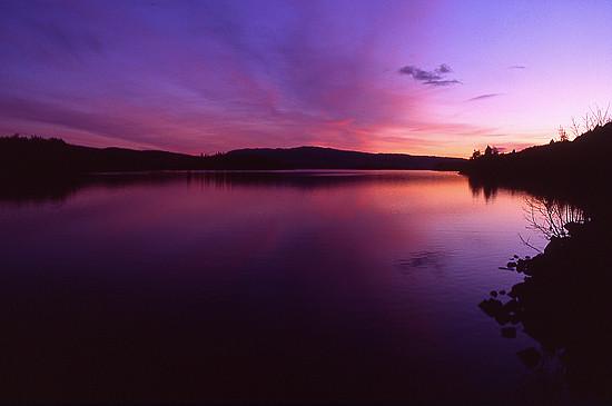 Loco por Loch Awe