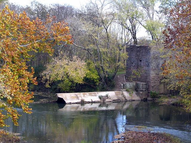 Newsom's Mill - Nashville, TN